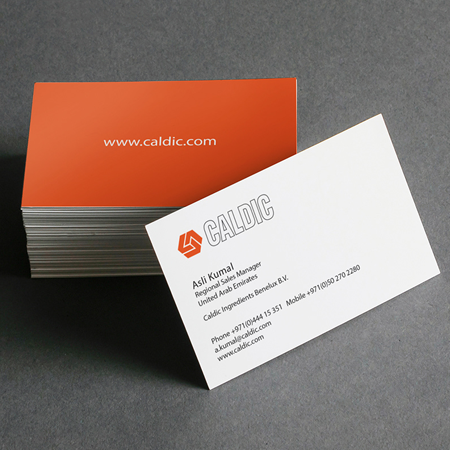 Business Cards-Standard