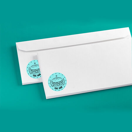 Envelopes - DL Custom