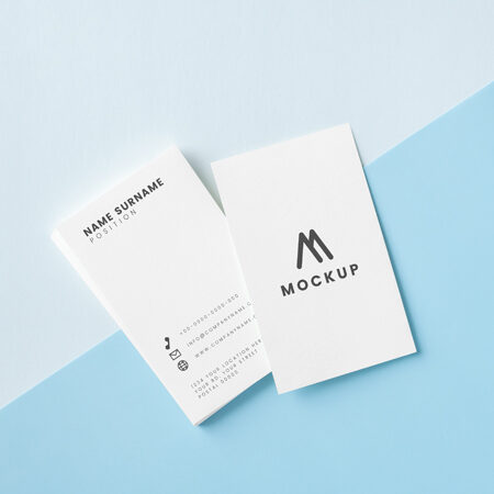 Business Cards - Eco-friendly