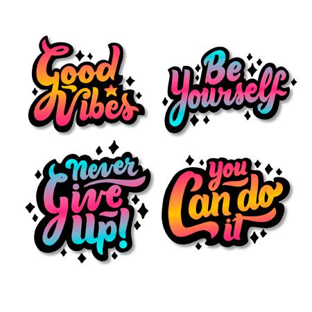 Large Stickers-Custom
