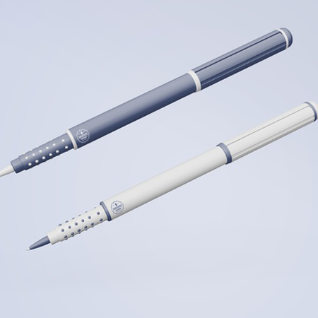 Printing on Pens