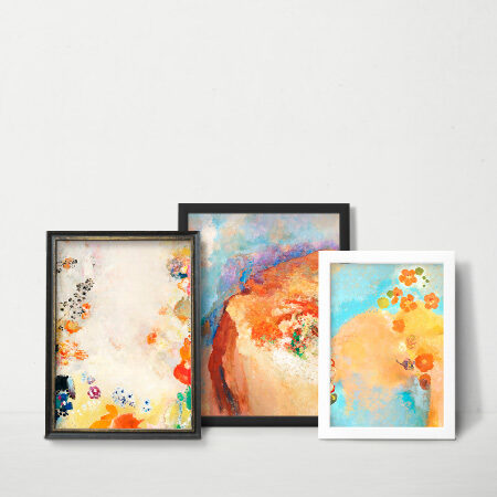Canvas Prints - Stretched