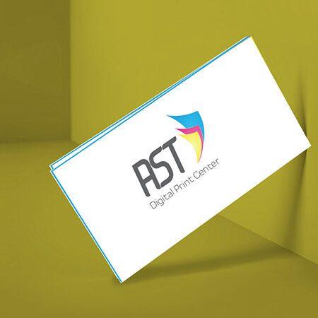 Business Cards- Quadplex