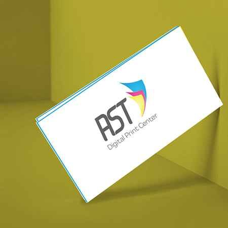 Quadplex Business Cards