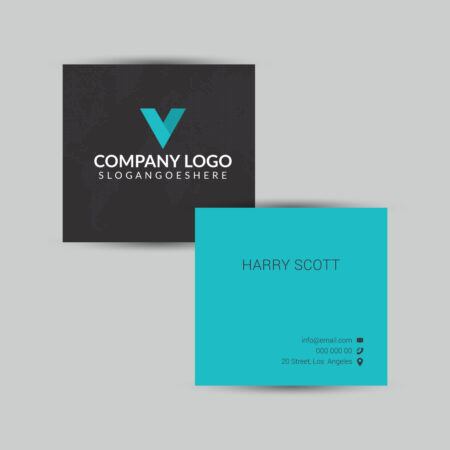 Business-Cards Square