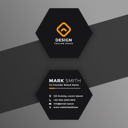 Business Cards - Any shape, Die-Cut