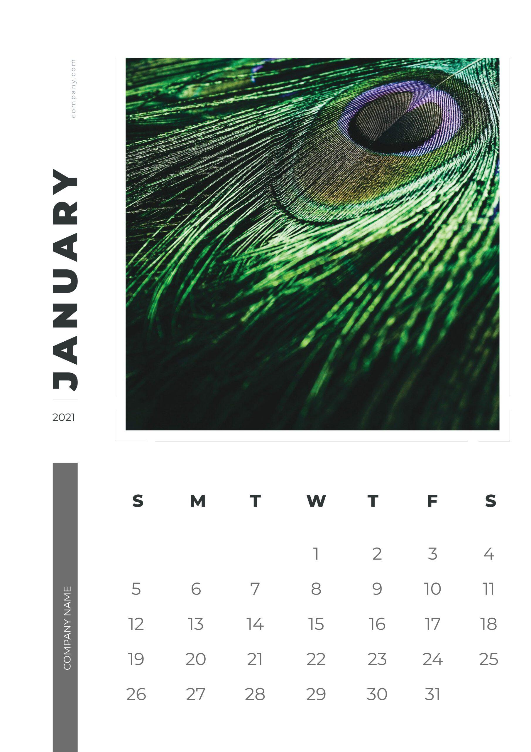 Banner Calendars