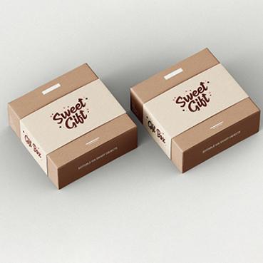 Personaliosed Presentation Boxes