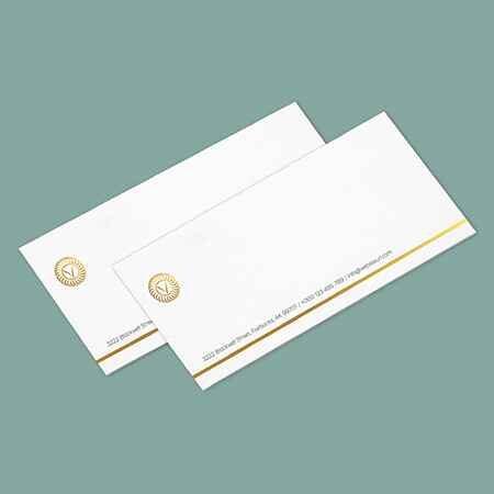 C4 Ready made-Envelopes